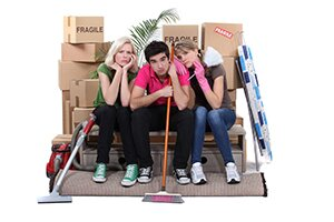End of tenancy cleaners Kingston